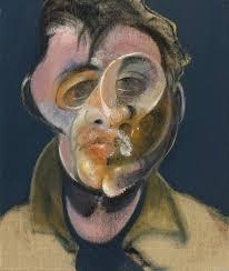 Selbstporträt, Francis Bacon